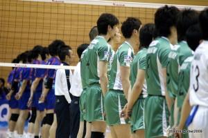 最終日・最終試合(つくばユナイテッドSun GAIA-FC東京)