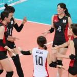 1-日本vsドミニカ喜び