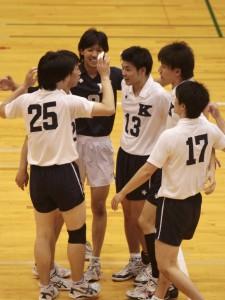 関西学院大学 次のチャンスにリベンジを果たしてほしい