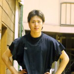 古田史郎選手