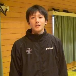 1-白川選手インタビューカット