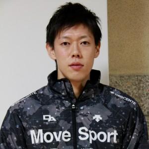 1-和井田選手インタビューカット