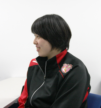 IMG_3332-s 秋山美幸×山口かなめ セッター&セッターTALK | バレーボールマガジン