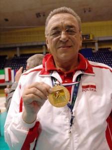 アンジェイ・ニエムチェク(Andrzej Niemczyk)