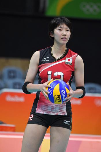 Yuki Ishii of Japan