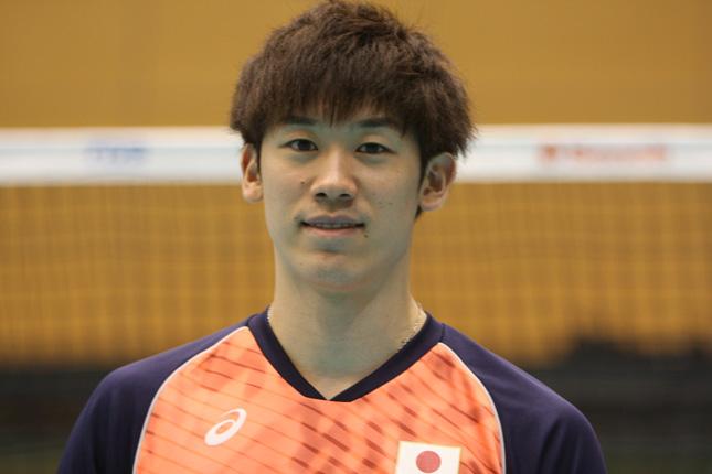 石川祐希「オリンピックで勝つためにも、応援してくださる方