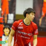 17辰巳遼選手
