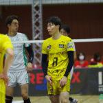 8清水久雄選手