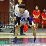 12猪岡恭平選手