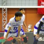 13仲村鴻輝選手