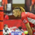13佐々木博秋選手