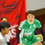 23曽田一也選手