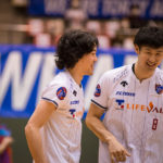 FC東京/手原紳選手&栗山英之選手