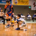 東レアローズ/山口拓海選手