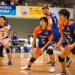 東レアローズ/米山裕太選手
