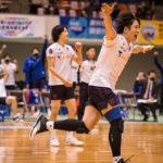 FC東京/手原紳選手&長友優磨選手
