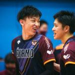 VC長野トライデンツ/池田颯太 選手&池田幸太 選手