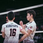 ジェイテクトSTINGS/福山汰一 選手