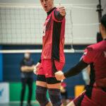 サントリーサンバーズ/ドミトリー・ムセルスキー選手