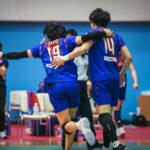 FC東京/佐藤望実 選手&長友優磨 選手
