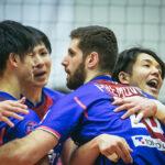 FC東京/プレモビッチ選手&長友優磨 選手