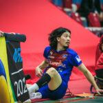 FC東京/手原紳 選手