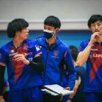 FC東京/佐藤望実 選手&冨田直人アシスタントコーチ