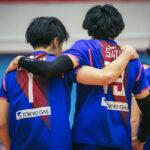 FC東京/迫田 郭志 選手&佐藤望実 選手
