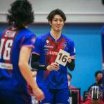 FC東京/手塚大 選手
