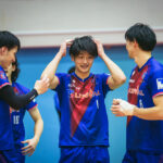 FC東京/迫田郭志 選手