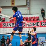 東レアローズ/藤井直伸 選手