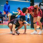 サントリーサンバーズ/鶴田大樹 選手&大宅真樹 選手