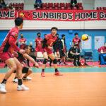 サントリーサンバーズ/鶴田大樹 選手