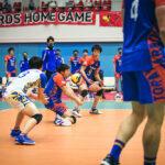 東レアローズ/米山裕太 選手