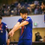 FC東京/迫田 郭志 選手