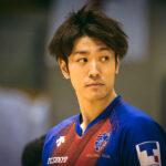 FC東京/手塚 大 選手