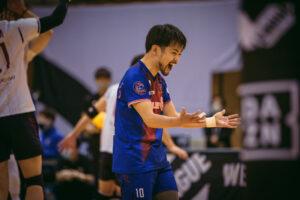 FC東京/古賀 太一郎 選手