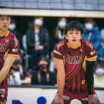 VC長野トライデンツ/池田 幸太 選手
