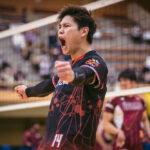 ジェイテクトSTINGS/西田 有志 選手