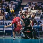 サントリーサンバーズ/鶴田 大樹 選手