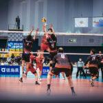 サントリーサンバーズ/加藤 久典 選手