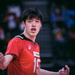 李 博 選手