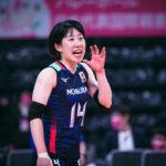 小幡 真子 選手