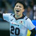 山本智大 選手