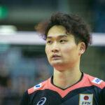高梨健太 選手