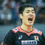 李博 選手